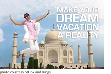 Find Your Dream Vacation with USTOA